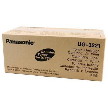 Panasonic UG-3221 UG3221 3221 雷射傳真機 副廠碳粉匣 UF525 UF4100 UF-525 UF-4100