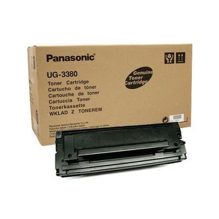 Panasonic UG3350 UG-3380 副廠碳粉匣 UF580 UF585 UF590 UF595 UF6100 UF6300