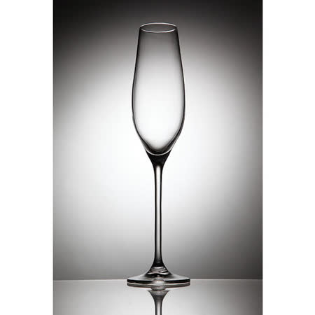 《Rona樂娜》Celebration專業杯系列-香檳杯-210ml(6入)