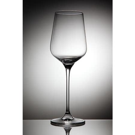 《Rona樂娜》Charisma當代系列-紅酒杯-450ml(4入)