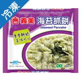 義美海苔抓餅480g