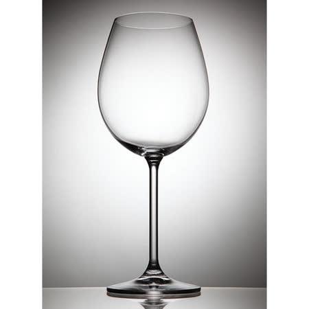 《BOHEMIA 波希米亞》Maxima基本系列-紅酒杯-580ml(2入)
