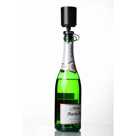 《Wecomatic》Champagne Fresh 香檳保鮮組(幫浦+瓶塞)