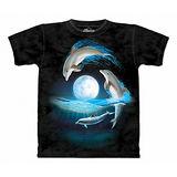 『摩達客』美國進口【The Mountain】自然純棉系列 跨月設計T恤 (預購)