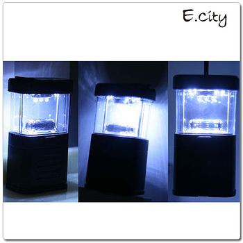《E.City》戶外野營小提燈,夜間戶外活動小幫手