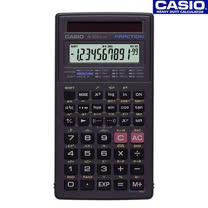 【CASIO】卡西歐科學款國家考試太陽能計算機(fx-82SOLAR)