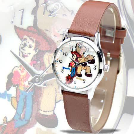 Disney 迪士尼 玩具總動員造型腕錶