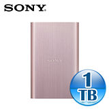 SONY HD-E1 1TB USB3.0 2.5