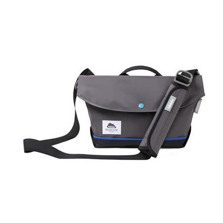 【Hellolulu】HARPER iPad 單車包 (斜背包)