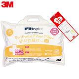 【3M】防蹣幼兒枕心(2~6歲適用)附純棉枕套