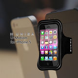 Uniea U-Motion 運動臂套 for iPhone 5 & iPod Touch 5