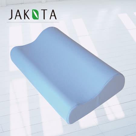 【JAKOTA】透氣舒好高密度記憶枕--台灣精製