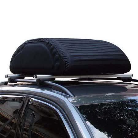 3D摺疊式車頂行李箱-含鋁框橫桿組