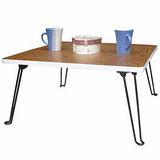 折合腳休閒桌/和室桌(三色)
