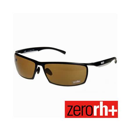ZERORH+雙色鏡腳專業運動太陽眼鏡 RH62803