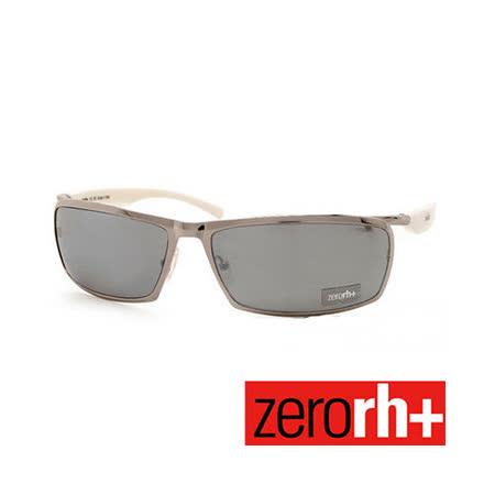 ZERORH+雙色時尚鏡腳專業運動太陽眼鏡 RH62802