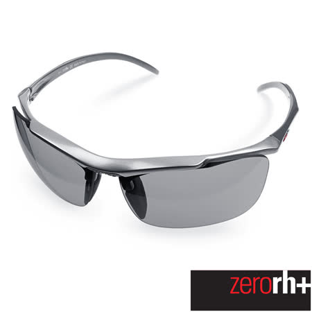 ZERORH+ 獨家安全防爆變色偏光鏡片運動太陽眼鏡 RH61608