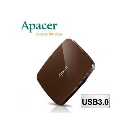 Apacer宇瞻 AM530 USB3.0 高速讀卡機