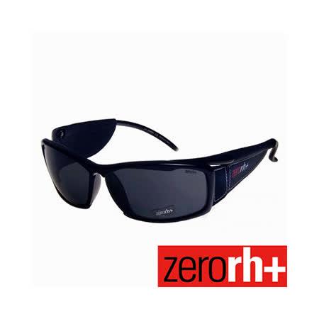 ZERORH+ 帆船賽紀念款戶外運動太陽眼鏡 RH56508