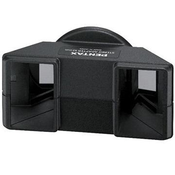 PENTAX 3D 立體拍攝取景器 STERERO ADAPTER D SET