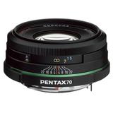 PENTAX DA 70mm F2.4 Limited W/C(公司貨)