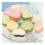 【Sweet Emily】法式馬卡龍禮盒(圓型6入)