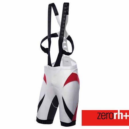 ZERORH+ POWERLOGIC 一級競技版自行車吊帶車褲 ECU0102