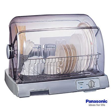 《Panasonic 國際牌》奈米銀濾網烘碗機 FD-S50SA