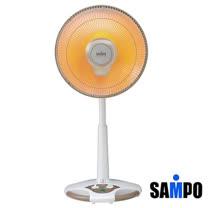 『SAMPO』☆ 聲寶 14吋 鹵素式電暖器 HX-FD14F / HXFD14F