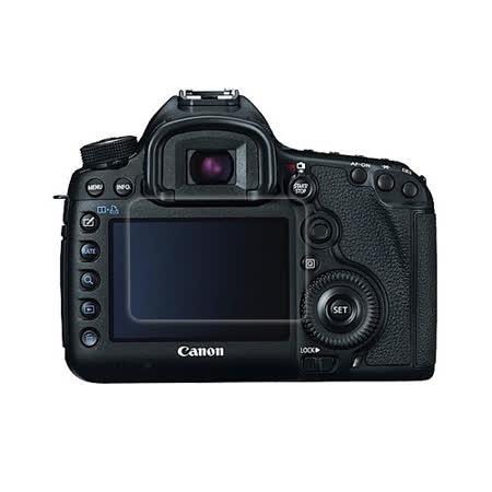 【Kamera】Canon 5DIII 專用螢幕保護貼