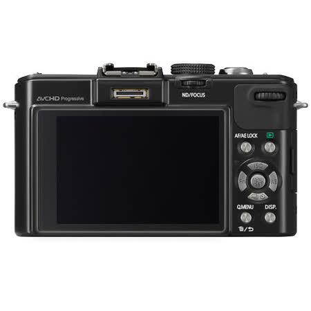【Kamera】Panasonic LX7 專用螢幕保護貼
