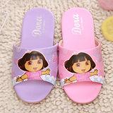 【童鞋城堡】朵拉室內拖鞋{台灣製造}DR2975