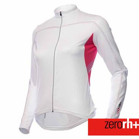 ZERORH+ 義大利進口排汗長袖自行車衣~共有兩色 ECD0124