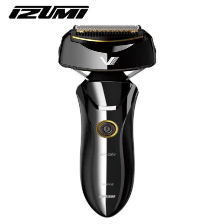 日本 IZUMI FR-V658 Z-Drive深剃銳利四刀頭電鬍刀