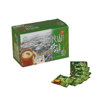 【古坑農會】加比山二合一即溶咖啡(15盒)