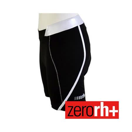 ZERORH+ 義大利頂級時尚自行車褲(女) ECD0079