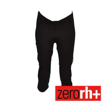 ZERORH+ 義大利頂級時尚七分自行車褲(女) ECD0043