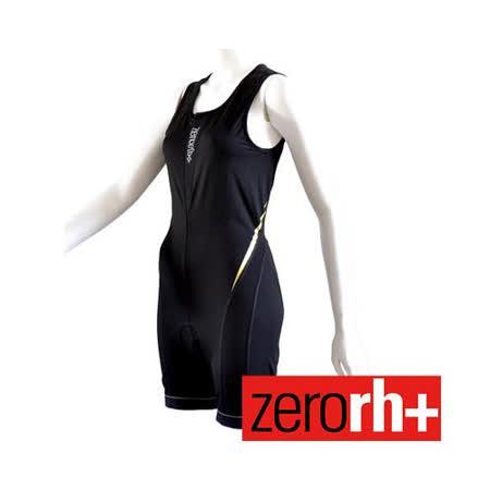 ZERORH+ 連身自行車褲(女) E8CD160