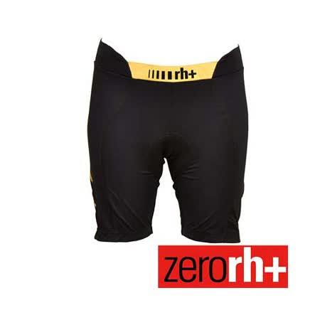 ZERORH+ 時尚女款自行車褲 ECD0026