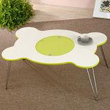 《極致生活》日式造型折合桌