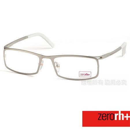 ZERORH+ 義大利時尚合金系列光學眼鏡 RH15102