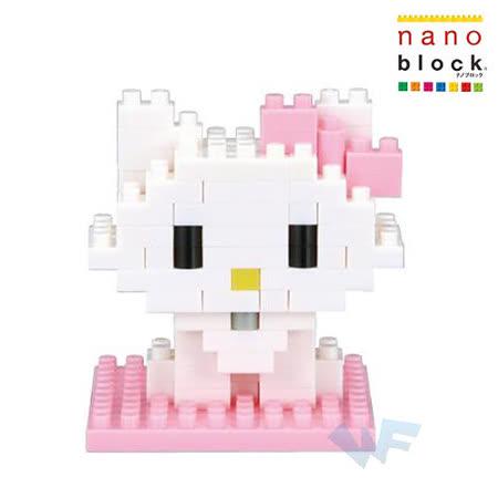 《Nano Block迷你積木》洽咪 (NBCC-008)