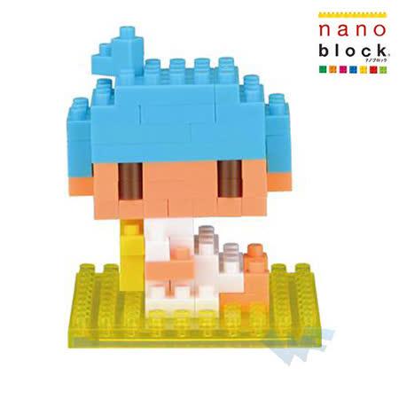 《Nano Block迷你積木》雙子星- Kiki (NBCC-003)