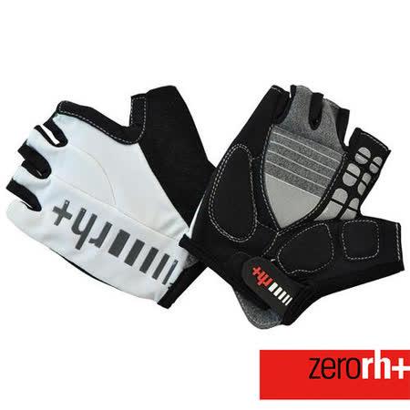 ZERORH+  越野登山車專用自行車半指手套 ECX9003