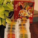 【新加坡娘惹糕】娘惹糕禮盒-綜合(10入x2盒)