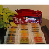 【新加坡娘惹糕】娘惹糕禮盒-綜合(15入x2盒)