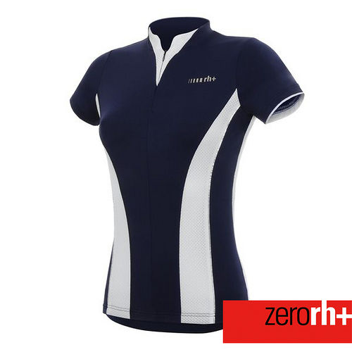 ZERORH  排汗自行車衣^(女^) ECD0158