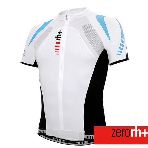 ZERORH 超有型ZEEKEY系列 自行車衣^(男^) ECU0145