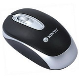 【KINYO】USB 3D光學滑鼠(KM-732)