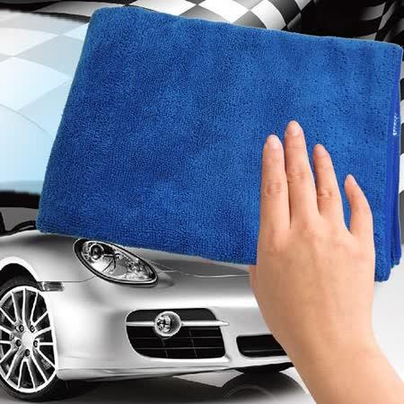 JoyLife 台灣製加厚超細纖強力吸水汽車美容巾